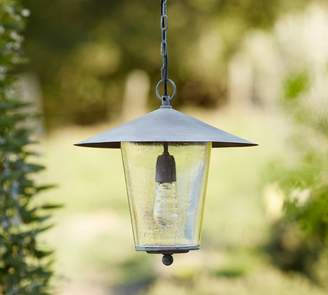 Pottery Barn Seymour Indoor/Outdoor Pendant