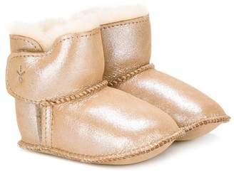 Emu metallic boots