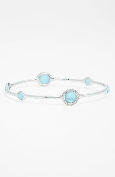 Ippolita 'Stella - Rock Candy' 6-Stone Bangle