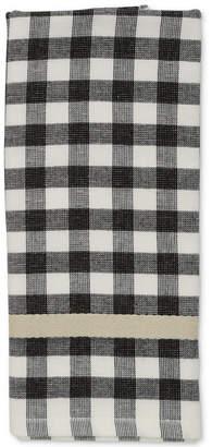 Kate Spade Colorpop Gingham Kitchen Towel