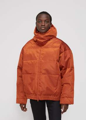 Y-3 Hooded Down Jacket