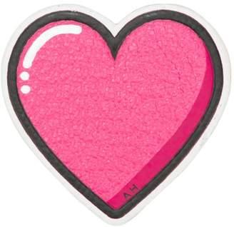 Anya Hindmarch Symbol Heart sticker