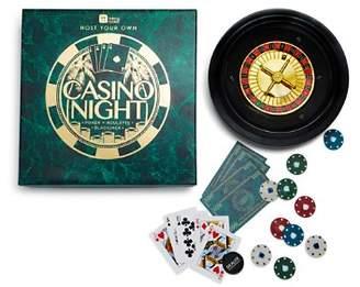 Talking Tables Casino Night Game Set