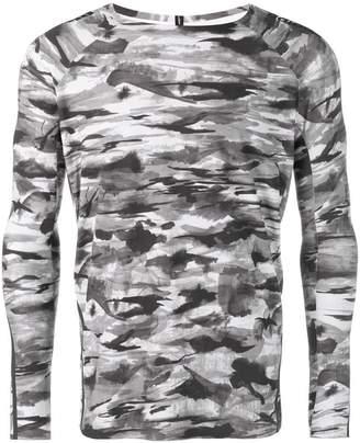 adidas x UNDEFEATED Alphaskin 360 T-shirt