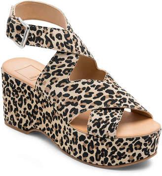 Dolce Vita Lenni Wedge Sandal - Women's