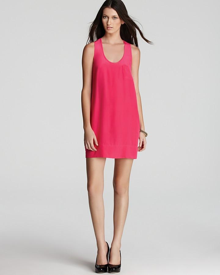 Peri Joie Dress Silk