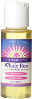 Heritage Products Heritage Store Body Oil