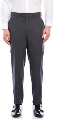 Lauren Ralph Lauren Flat Front Total Comfort Trousers