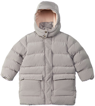Stella McCartney Clay Puffer Jacket
