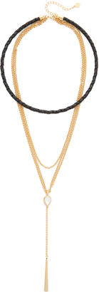Jules Smith Pacey Layered Necklace $95 thestylecure.com