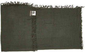 Faliero Sarti New Lolly Cashmere Scarf with Silk