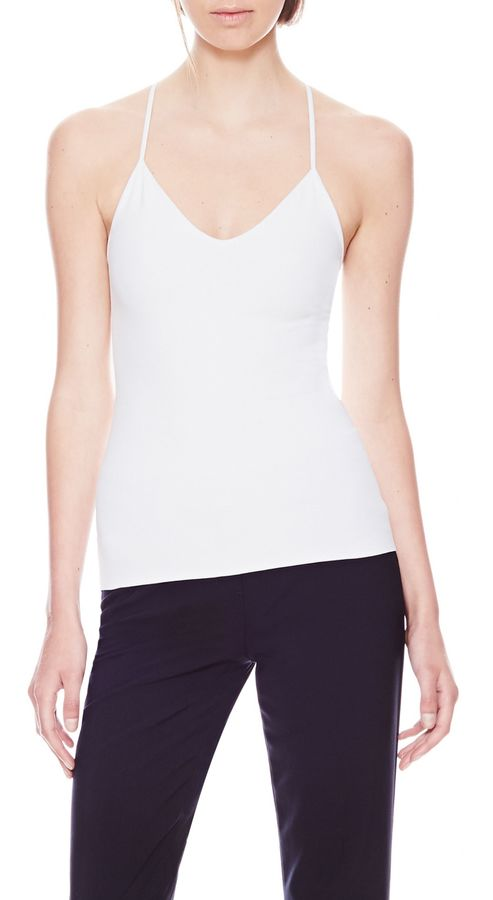 Theory Jade Top in Tubular Stretch