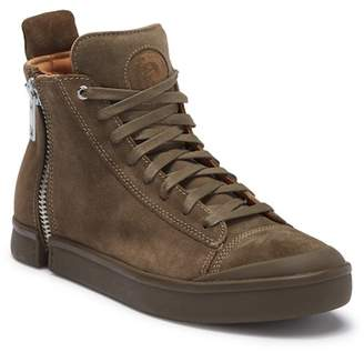 Diesel Nentish Zip Around Mid Sneaker