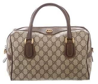 1367ad312dc9 Gucci Vintage GG Plus Medium Boston Bag