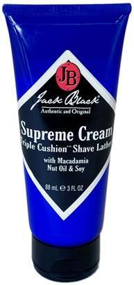 Jack Black 'Supreme Cream(TM)' Triple Cushion(TM) Shave Lather