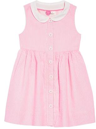 Boden Mini Nostalgic Collar Dress