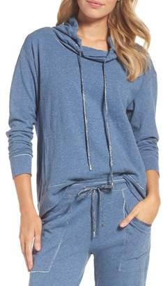 Women's Felina Lucy Cowl Neck Pullover