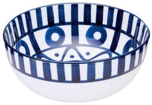 Dansk 10.5-in. Arabesque Serving Bowl