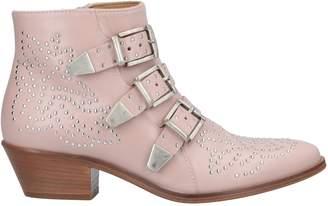 Lemaré Ankle boots - Item 11487390DC