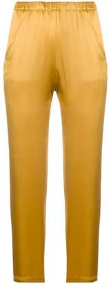 Forte Forte cropped skinny trousers