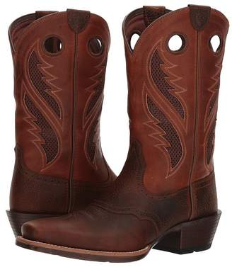 Ariat Venttek Narrow Square Toe Ultra Cowboy Boots