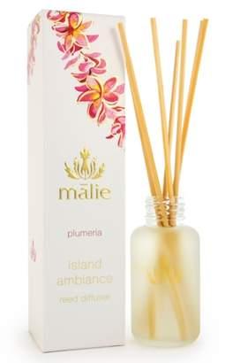 Malie Organics Island Ambience(TM) Plumeria Reed Diffuser