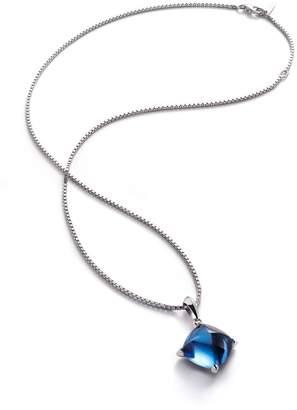 Baccarat Medicis Crystal Necklace