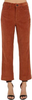 Rag & Bone Rag&bone Dylan Cotton Corduroy Pants