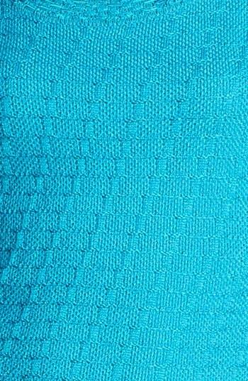 St. John Box Knit Dress