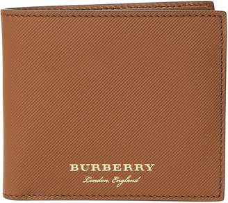 Burberry Billfold Wallet