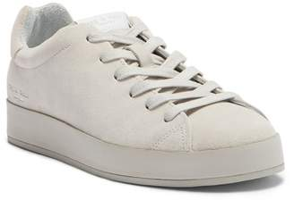 Rag & Bone RB1 Low Top Leather Sneaker