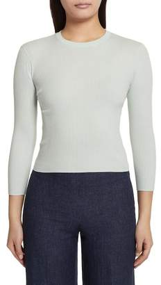 Theory Merino Wool Blend Sweater