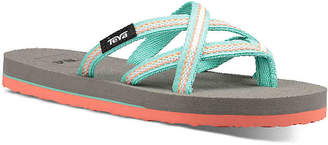 Teva Olowahu Toddler & Youth Sandal - Girl's
