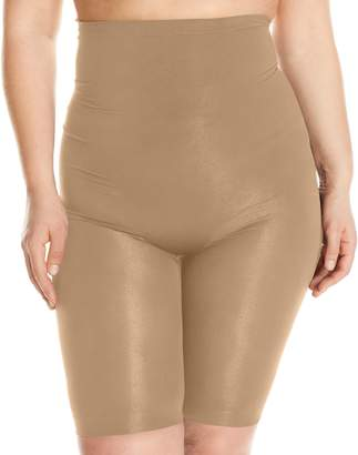 Body Wrap BodyWrap Women's Plus Size Full Figure The Catwalk High-Waist Panty