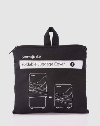 Samsonite Small Foldable Luggage Cover