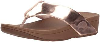 FitFlop Women's Swoop Toe-Thong Sandals