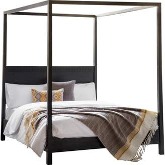 Gda Fez Boutique 4 Poster Bed Queen