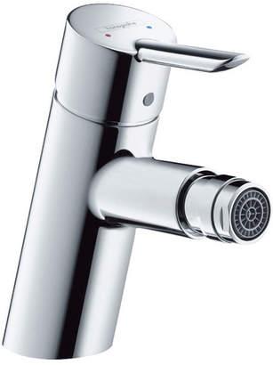 Hansgrohe Focus S Single Handle Horizontal Spray Bidet Faucet