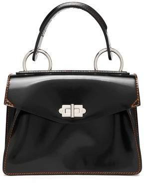 Proenza Schouler Hava Leather Shoulder Bag