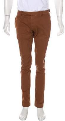Fendi Skinny Pants