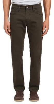 Mavi Jeans Zach Twill Jeans