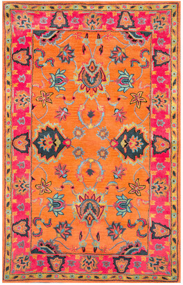 nuLoom Montesque Hand Tufted Wool Rug