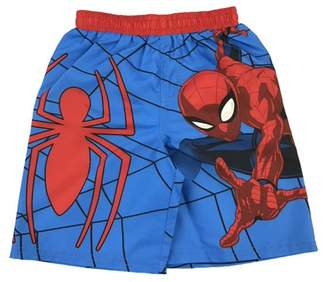 Spiderman Toddler Boy Swim Trunk Shorts