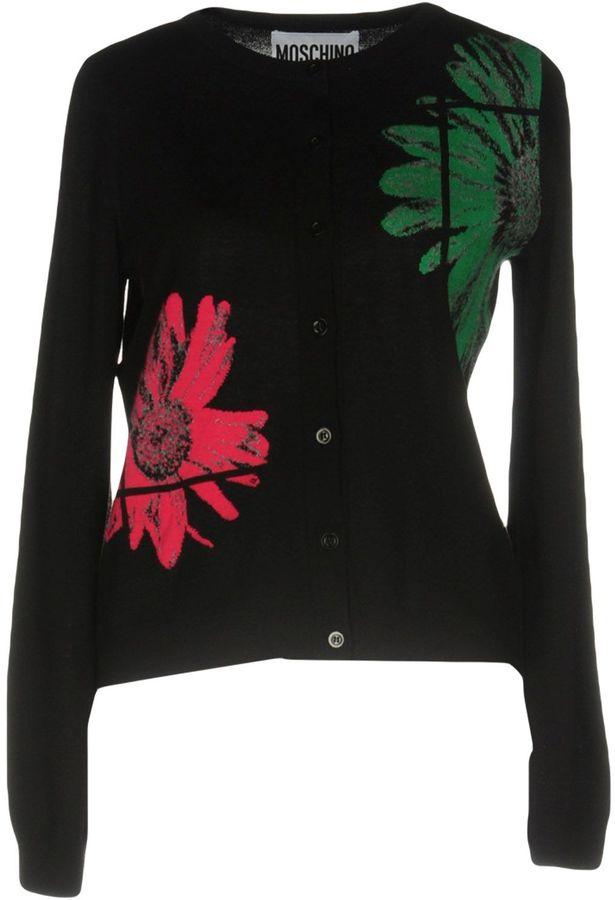 MoschinoMOSCHINO COUTURE Cardigans