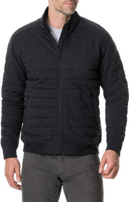 Rodd & Gunn Men's Birch Hill Quilted Jacket