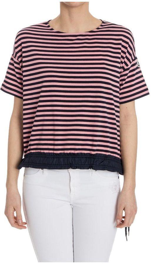 MonclerMoncler - T-shirt