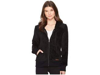 Billabong Cozy Down Fleece Women's Fleece