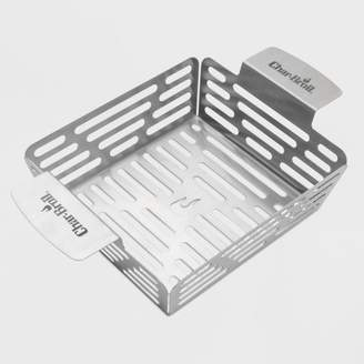 Char-Broil Grill Cookware Pan - Silver