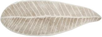 Habidecor Abyss & Feuille Bath Mat / Rug - 770