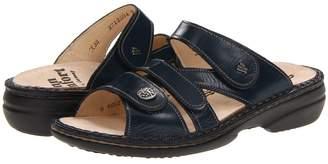 Finn Comfort Soft Ventura - 82568 Women's Slide Shoes